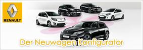 Renault Neuwagen Konfigurator