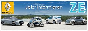 Renault Zero Emission